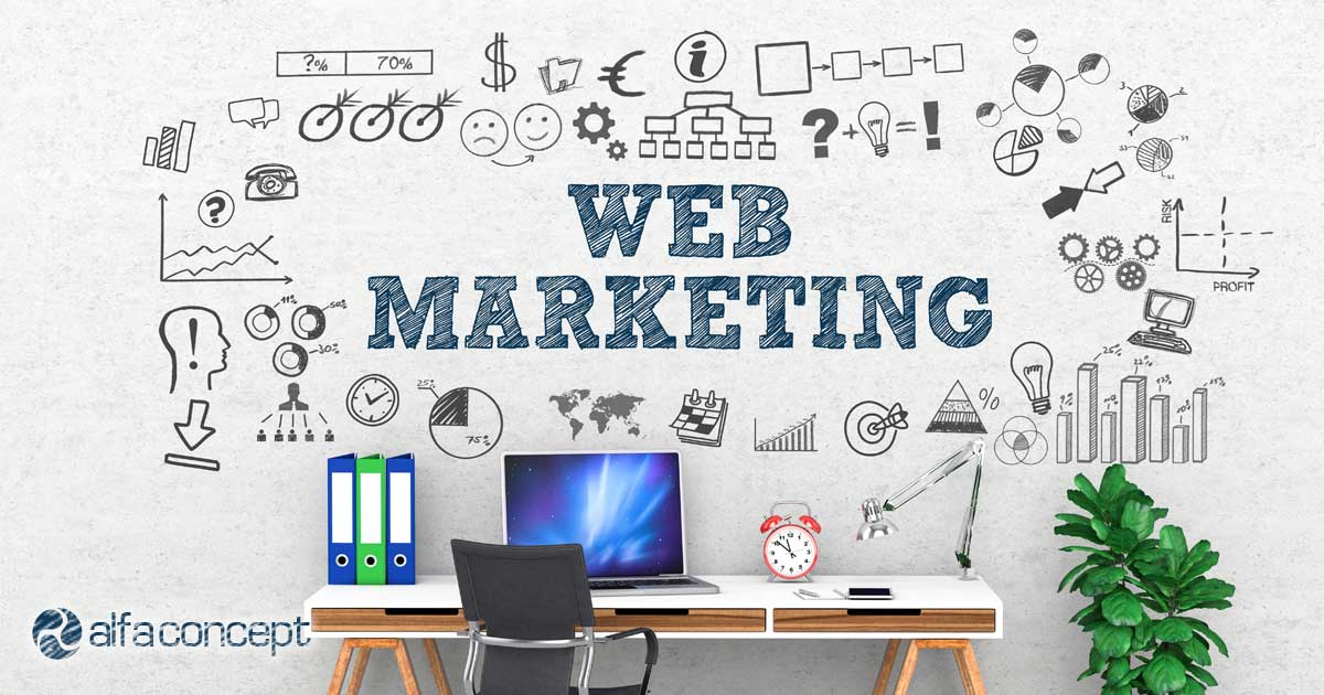 webmarketing immobilier